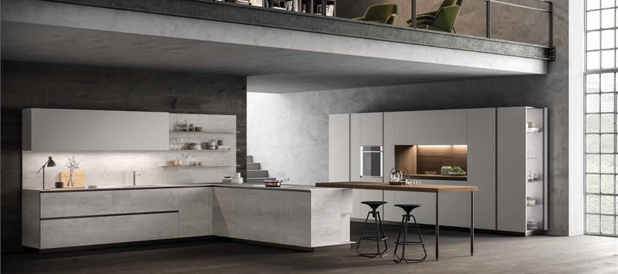 Cucine su misura Firenze | EFFETI